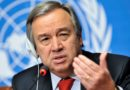 The Secretary-General Message on the International Day to End Impunity for Crimes Against Journalists