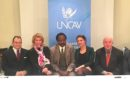 Neuer Vorstand bei der United Nations Correspondents Association Vienna