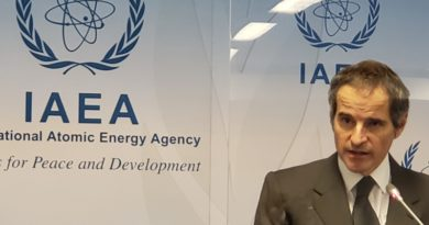 IAEA and IRAN-one month more of monitoring